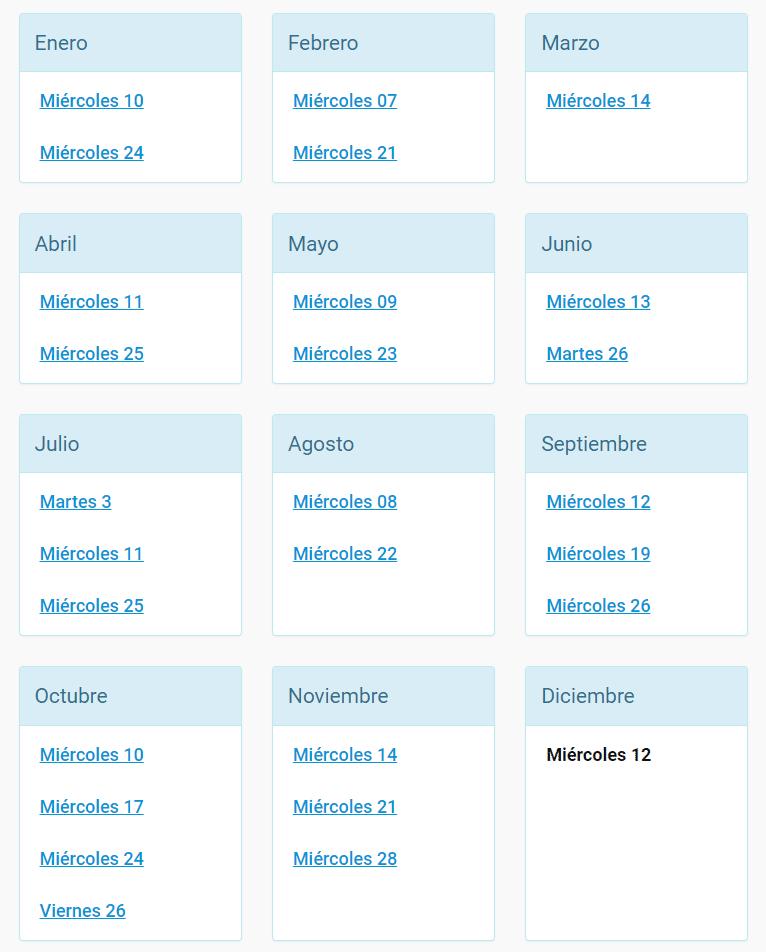 cronograma letes-licitacion