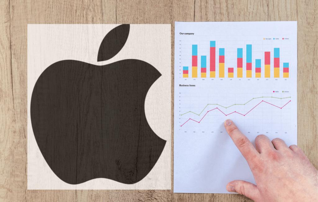 invertir en acciones de apple paso a paso