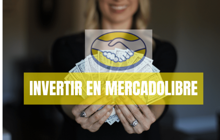 Cómo invertir en MercadoLibre (MELI)